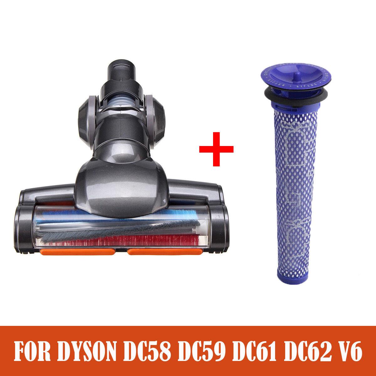 Фильтр к пылесосу dyson dс 62 купить насадку на пылесос дайсон