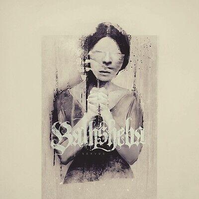 BATHSHEBA - SERVUS (YELLOW)   VINYL LP NEU