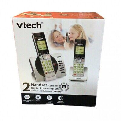 VTech CS6929-2 DECT 2 Handsets