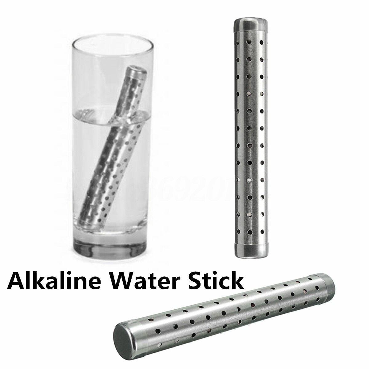 Ehm Portable Water Ionizer Alkaline Water Stick Mineral