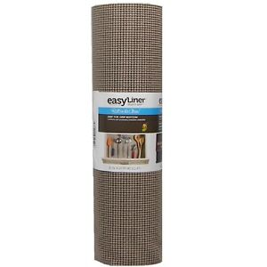 Duck Brand Shelf Liner 40 Sq. Ft. Select Easy Liner 20