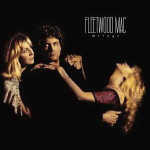 FLEETWOOD MAC MIRAGE CD (2016 Remaster) (September 23rd 2016) (NEW/MINT)