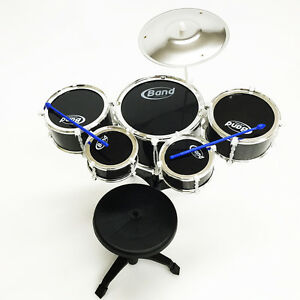 Kids Toy Drums Ebay