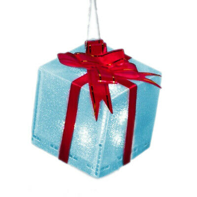 Color Changing Gift Box Mini