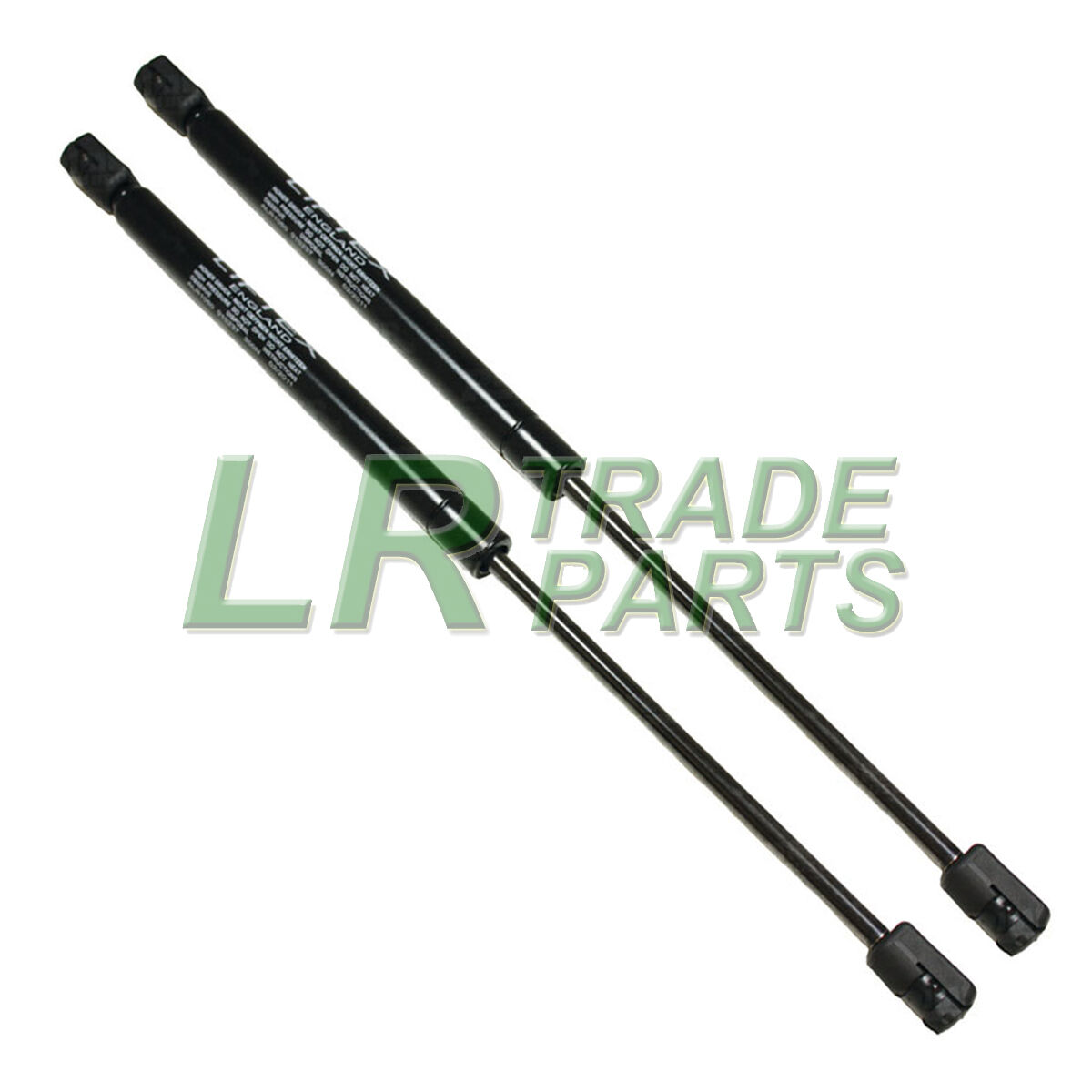 Car Parts - RANGE ROVER P38 NEW TAILGATE BOOT GAS SUPPORT STRUTS X2 ALR1050 (1995-2002)