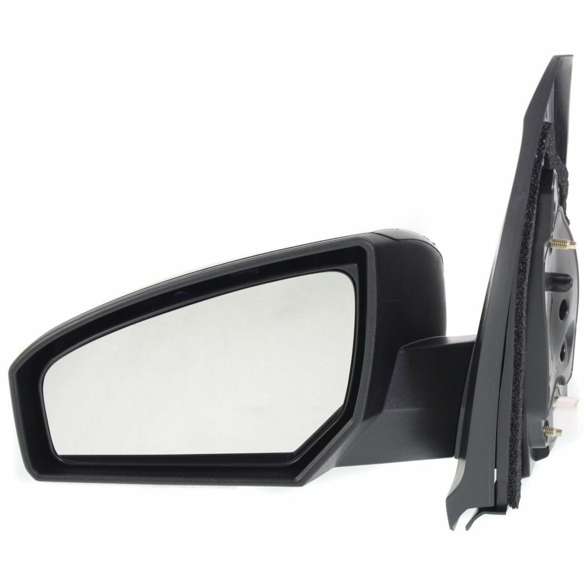 New Left Driver Side Non-Folding Door Mirror For Sedan Nissan Sentra 2007-2012