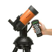CELESTRON NEXSTAR 4SE TELESCOPE Cowra Cowra Area Preview