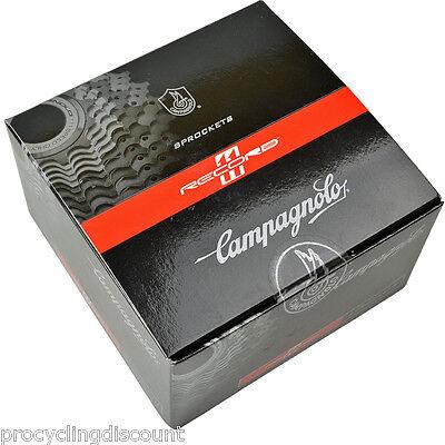 Campagnolo CS17-CH127 Fh Cass Cpy Cs17 12-27 11s