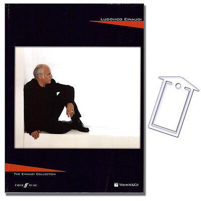 The Einaudi Collection - Klavier Noten - NotenKlammer - MB222 - 9788863882162