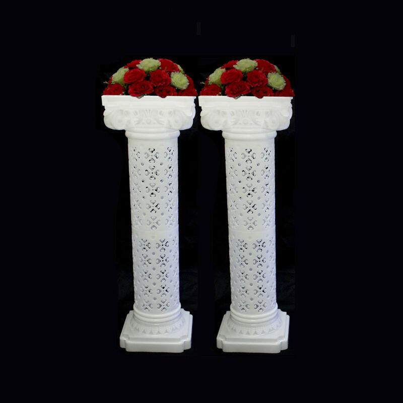 White Columns Ebay