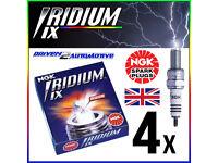 3903 1x NGK IRIDIUM IX SPARK PLUG BPR6EIX-11 BPR6EIX11