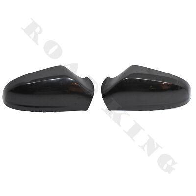 Spiegelkappe Gehäuse für OPEL ASTRA H 2004-2009 schwarz rechts Beifahrerseite