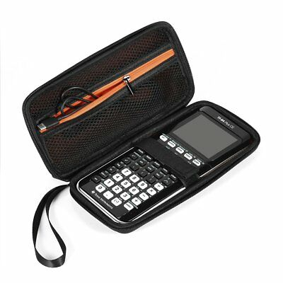 Caseling Graphing Calculator CASE Texas Instruments TI-84 or TI-83 Shockproof
