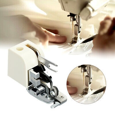 Side Cutter Overlock Presser Foot Sewing Machine Accessories For Brother Singer