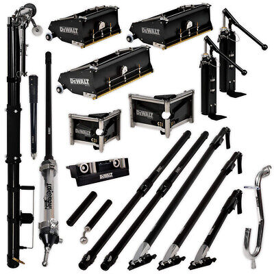 Dewalt Ultimate Drywall Taping Tools Set