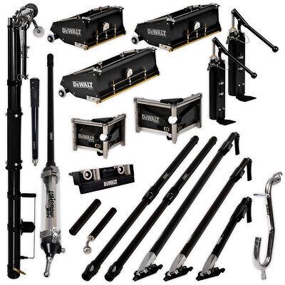Dewalt Ultimate Drywall Taping Tools Set