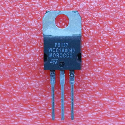 10pcs Pb137 Integrated Circuit Ic To-220