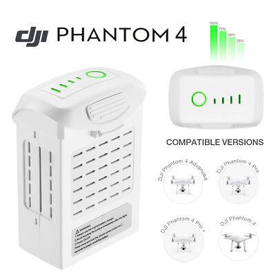 15.2V 5350mAh Lipo Intelligent Flight Battery for DJI Phantom 4 Pro Plus Drones
