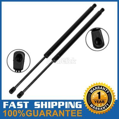 Fits 91-96 Chevrolet Caprice Hood Gas Lift Supports Struts Prop Rod Arm Shocks