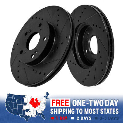 For 1999 2000 2001 2002 2003 2004 JEEP GRAND CHEROKEE Front 305 mm Brake Rotors