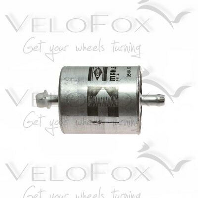 MAHLE FUEL FILTER FITS TRIUMPH SPEED TRIPLE 1050 EFI 2005 2009