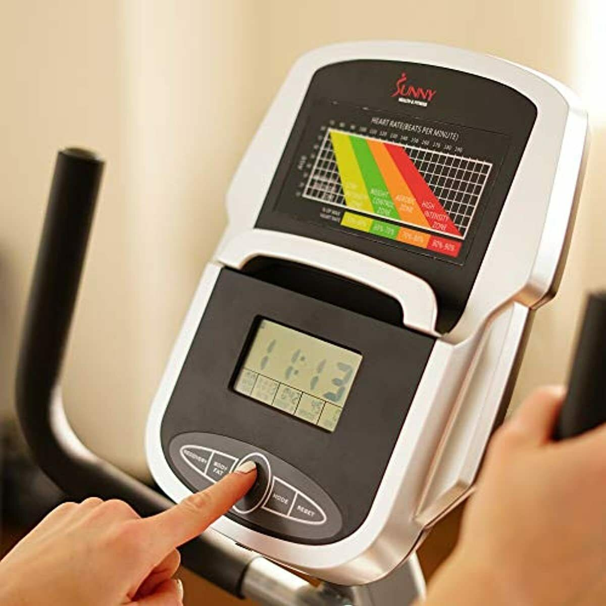 Recumbent Exercise Bike Adult Home Magnetic Cardio Cheap