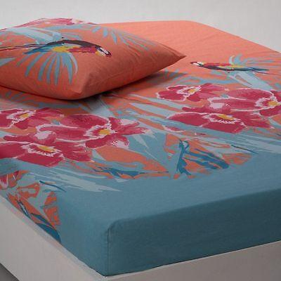 Bedruckte Laken verwandeln jedes Bett