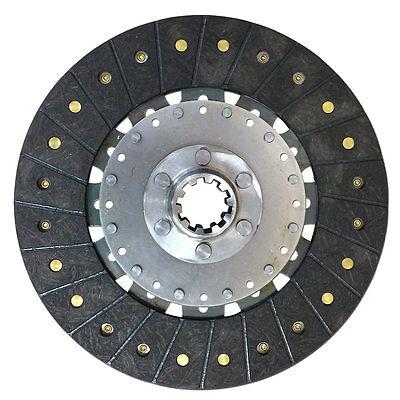 Clutch Disc New M Mt 40 420 430 320 330 440 435 S T U W C John Deere 3006