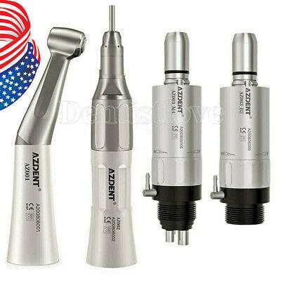 Nsk Style Dental Slow Low Speed Handpiece Straightcontra Angleair Motor 24h