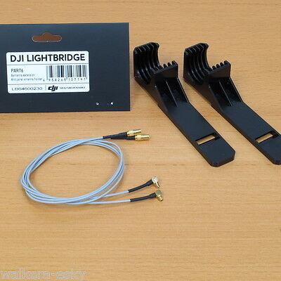 Dji Lightbridge Part Ltbg 6 Air Antenna Extension   Panel Antenna Holder