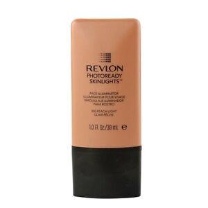 Revlon PhotoReady Skinlights Face Illuminator 300 Peach Light