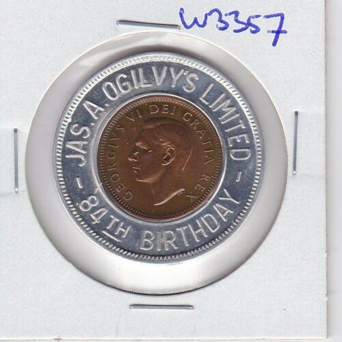 KAPPYS W3357 1950  OGILVY