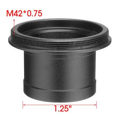 ADAPTADOR T2 M42x0.75mm 1.25