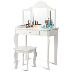 Kids Vanity Set Ebay