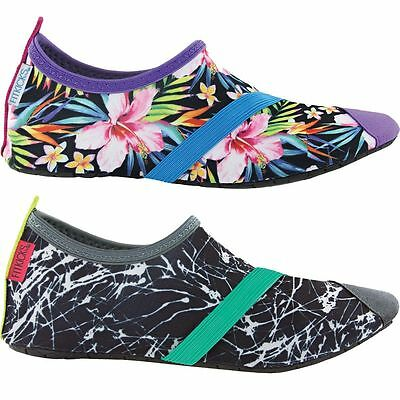 Fitkicks Fit Kicks Active Women Footwear Slippers Shoes Special Edition