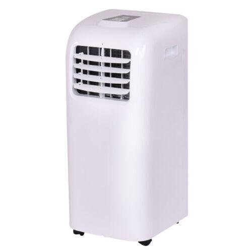 White Color Portable Air Conditioner Cooler Dehumidifier Win