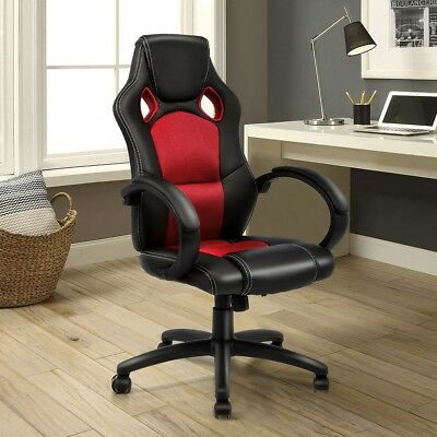 PC Gaming Chair Laptop Astro Best Xbox PS4 Nintendo Small Office For Men