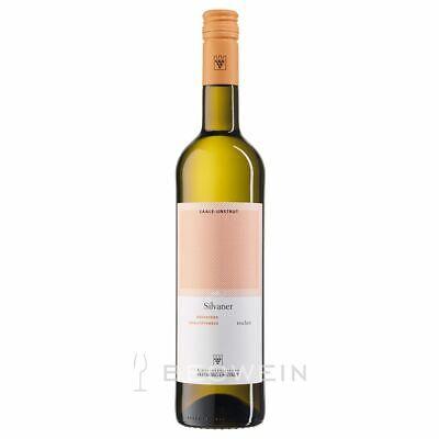 Freyburg-Unstrut Silvaner Trocken 0,75 l Weißwein, Saale-Unstrut