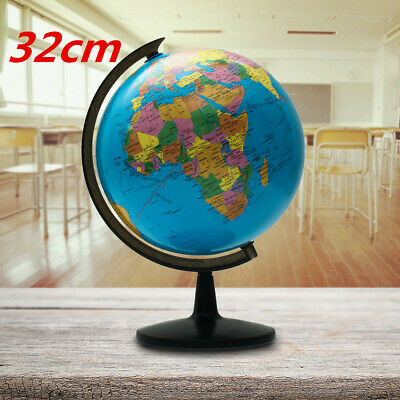 Decorative World Globe (13