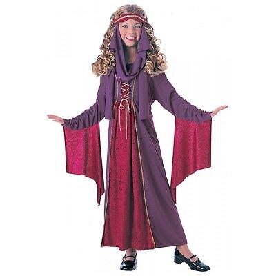 Medieval Princess Renaissance Lady Costume Halloween Fancy - Medieval Lady Costume