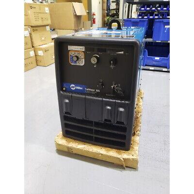 Miller Trailblazer 325 Lp Weldergenerator Wgfci Receptacles 907775