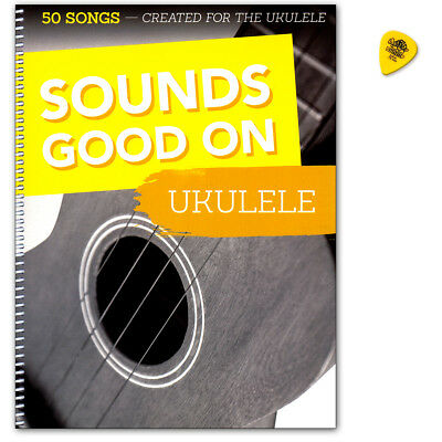 Sounds Good On Ukulele - Songbook - Bosworth Musik - BOE7895 - 9783865439901