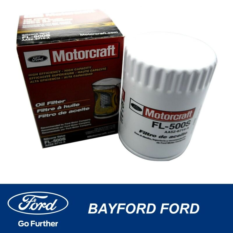 Details about OIL FILTER SPIN ON - FALCON FGX XR8 MIAMI 5 0 LITRE V8 ENG -  GENUINE FORD FG-X