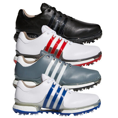Adidas 2018 Tour 360 Boost 2.0 Mens Golf Shoes - Select Color & Size (2.0 Golf Shoes)