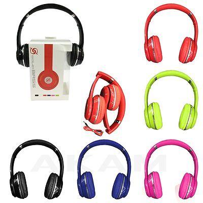 Bass HD Kopfhörer sl-800i Headset für iPhone iPod MP3 Samsung HTC Nokia online kaufen