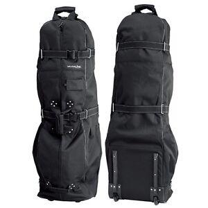 Silverline Travelcover Deluxe Reisetasche Schutz für Golfbags bei Flugreisen