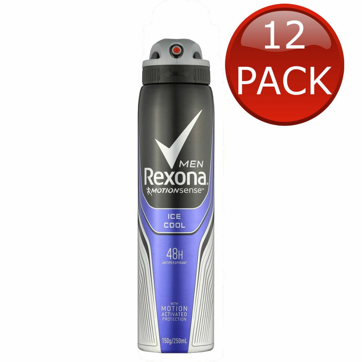 Rexona Men's Antiperspirant Deodorant