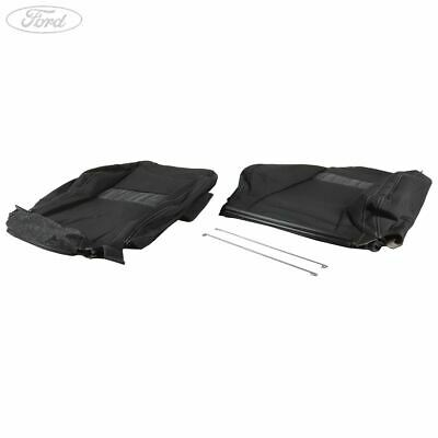 Genuine Ford Seat Covers Kit 1837097