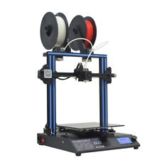 imprimante 3d Geeetech A20M  - 2 in 1 out extrudeuse