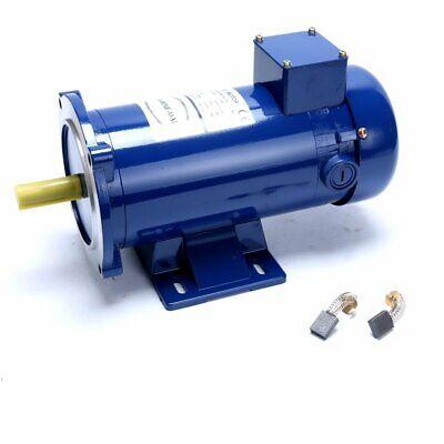 Dc Motor 34hp 56c 90v1750rpm Tefc Permanent Magnet F Insulation Class